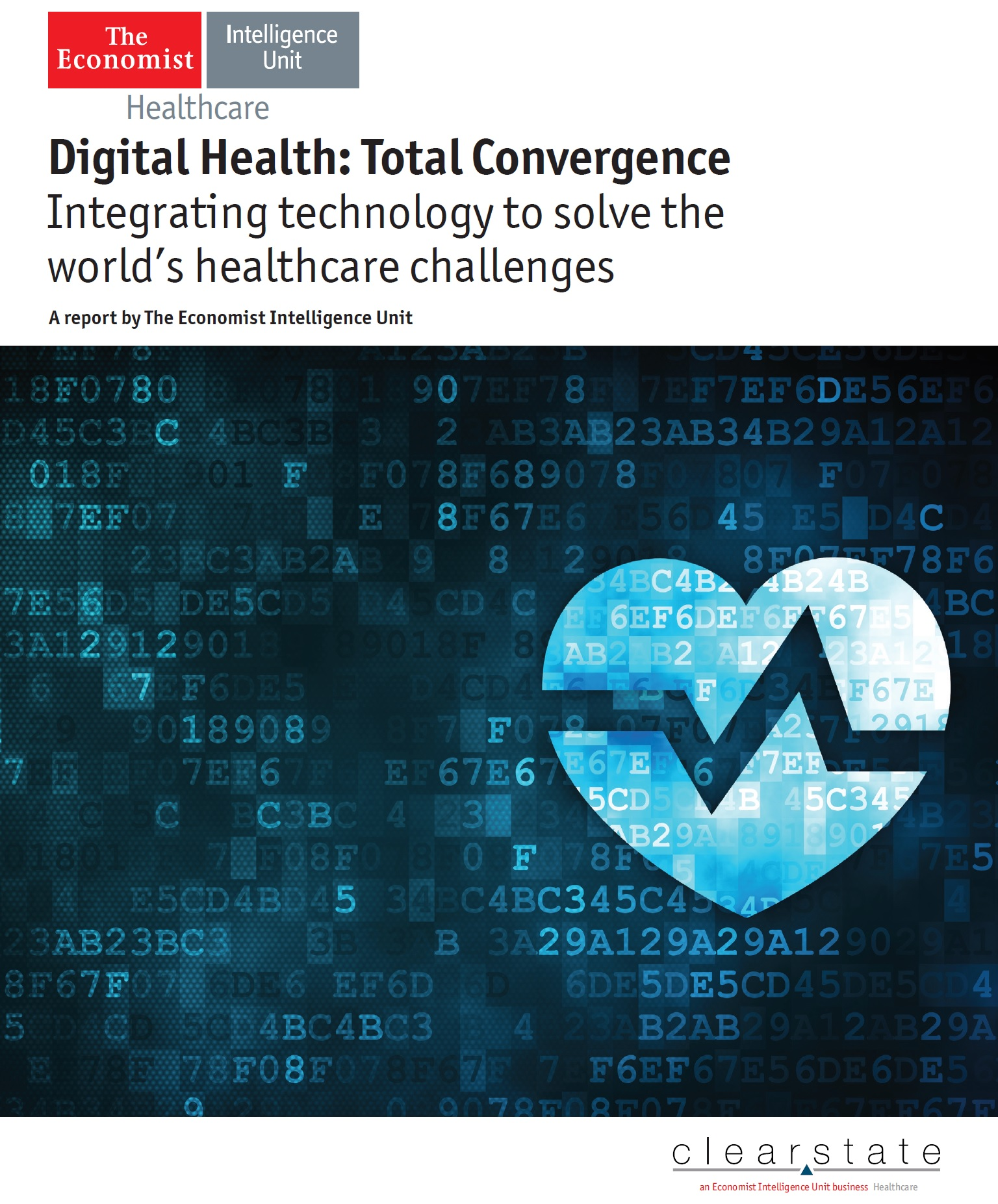 Isfteh international society for telemedicine and ehealth a report by the economist intelligence unit fandeluxe Gallery