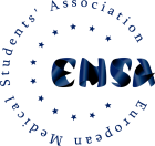 European Medical Students Association logo