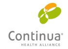 Continua Health Alliance logo